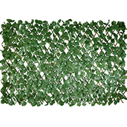 Faux Ivy Screen
